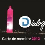 Soutenez l'action de Dialogai : devenez membre en 2013
