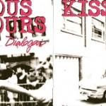Lutte contre l'homophobie : Dialogai lance un «Kisscomp» (Concours de baisers)