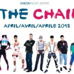 En 2013, la campagne de prévention du VIH Break the Chains s'étoffe.