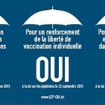 Oui à la loi sur les épidémies le 22 septembre !