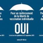 Suisse – Nouvelle loi sur les épidémies : une avancée en faveur des droits des personnes vivant avec le VIH en Suisse