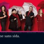 Journée mondiale de lutte contre le sida : pour une Suisse sans sida !