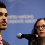 Réunion « historique » à l'ONU sur les persécutions de l'EI contre les homosexuels