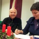 Trouver la place des couples de même sexe dans l'Eglise protestante