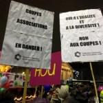 Coupes budgétaires en Ville de Genève – signez et faites signer pour les contrer !