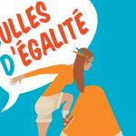 Bulles D'égalité – Un regard d'un autre genre sur la bande dessinée