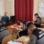 Les aspirants de la police municipale sensibilisés aux questions LGBT