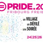 Fribourg Pride 2016 – la différence n'est pas un choix, la lutte pour l'égalité, si !