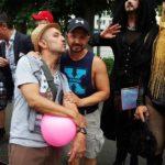 Les photos de la Pride de Fribourg