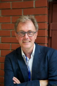 Prof. Dr. Andreas Dettwiler, Theological Faculty, University of Geneva