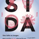 Exposition – SIDA, Une lutte en images
