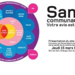 Santé communautaire : Votre avis est essentiel