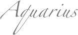 Aquarius Lausanne